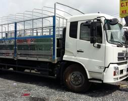Bán xe tải Dongfeng Hoàng huy 9.35 tấn/ 9.35t/ B170 giá tốt, nhiều ư.