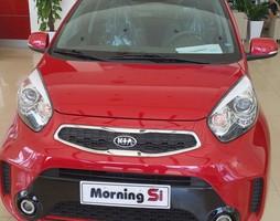 Kia Morning Si 2016 Giá tốt nhất HN, hỗ trợ trả góp đến 80% giá .