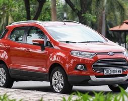 Ford Ecosport 2016 xe giao ngay đủ màu, hỗ trợ trả góp..