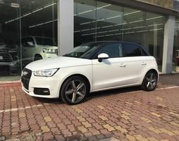 Audi A1 Sportback mới 100% bán trả góp.