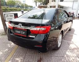 Cần bán gấp Toyota Camry 2.5Q 2013 Toyota đã qua sữ dụng.
