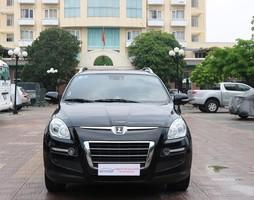 Bán xe Luxgen U7 22T 4x4 2011.
