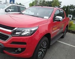 Bán xe COLORADO 2017 trả góp nhanh tại Hà Nội ,hỗ trợ nhanh.