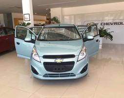 Chevrolet Spark Duo 2 chỗ đẹp, tiện ích,lợi nhuận,tận nhà..
