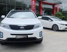 KIA Giải Phóng : KIA New Sorento 2016 Giá tốt nhất Hà Nội, ưu đãi .