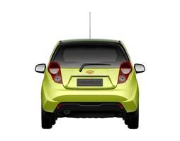 Chevrolet Spark Duo 2016 mới 100%, sẵn xe, hô trợ trả góp tới 85%, l.