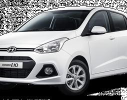 Hyundai I10 Giá tốt nhất.