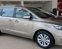 KIA Grand SEDONA mẫu xe gia đình hot nhất hiện nay, giá siêu tốt..