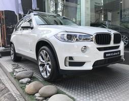 Chi Tiết Thông Số và Hình Ảnh BMW X5 2017 Mới, Bán Xe BMW X5 2017 Gi.