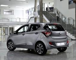 Hyundai Grand i10 Hàng nhập khẩu nguyên chiếc.