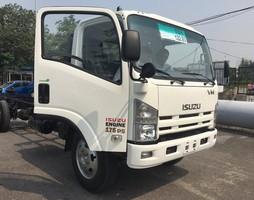 Xe tải isuzu 8t2 Vĩnh Phát xe tải isuzu fn129 tải trọng 8.2 tấn vĩn.