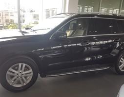 Giá Xe Mercedes GLS 350d 4MATIC 2017 chính hãng, Bán Mercedes GLS 350d 4MATI.