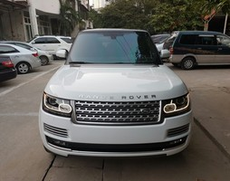 Land rover range rover hse Supercharge 2016 2017.