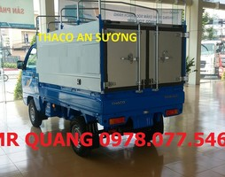 Xe tải thaco towner750 tải trọng 750kg, xe tải 750kg tại tphcm, xe t.
