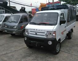 Xe tải nhẹ Dongben 870kg. Hỗ trợ trả góp 70% giá trị xe.Chỉ cầ.