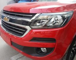 Chevrolet Colorado 2017 2.8 MT 4x4 chỉ với 160tr sở hữu nay Vua bán t.
