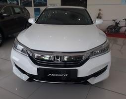 Honda Accord 2.4AT 2017 Thái Lan Mới 100% Chính Hãng.
