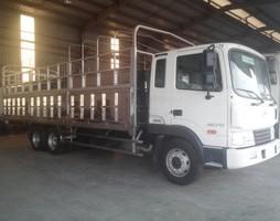 Cần bàn xe tải Hyundai HD210, tải trọng 15 tấn.