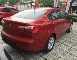 KIA Rio sedan AT Xe nhập khẩu chính hãng, xe giao ngay.