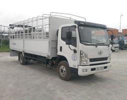 Xe tải Faw 8 tấn thùng dài 6,25m giá rẻ,.