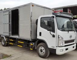 Xe tải GIẢI PHÓNG FAW GM 7,5 tấn,thùng dài 6,25m, mạnh mẽ, tiết k.