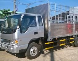 Giá xe tải jac 7T25/7 tấn 25/7,25 tấn xe tải jac 7,25 tấn/7t25 thùng.