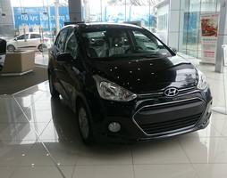 Hyundai i10 Sedan 1.2 MT, giá sốc, đủ màu.