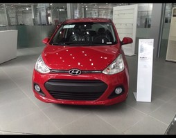 Hyundai 1.0AT Hatchback 2017.