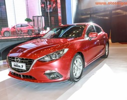 Mua xe Mazda 3 trả góp ở đâu tốt nhất, Xe Mazda 3 trả góp, Cam gi.