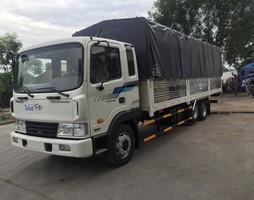Xe tải hyundai hd210 tải 14 tấn.