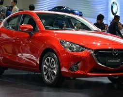 Báo giá xe Mazda 2 rẻ nhất toàn quốc, giá xe mazda 2 sedan, giá xe ma.