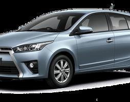0965152689 Toyota Hà Đông, Khuyến mại Vios 2017, Toyota Yaris, Fortuner 2.