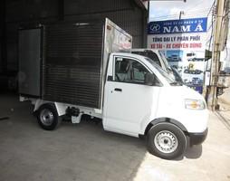 Suzuki Pro 750kg Nhập khẩu. TẶNG 100% PHÍ TRƯỚC BẠ và Máy lạnh C.