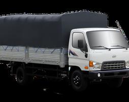 Hyundai Veam HD800, tải trọng 8.150T giá tốt nhất.