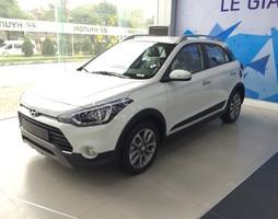 Hyundai i20 active 1.4AT 2017 giá nét.