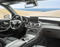 Mercedes Trường Chinh bán Mercedes GLC 250 2017 giá tốt nhất miền Nam.