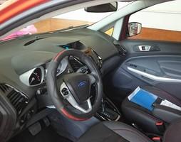 Trí Phú Mỹ Ford Bán xe Ford Ecosport 2017 1.5L Titanium Khuyến Mãi Giá .