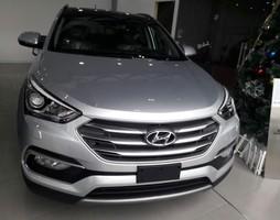 Hyundai Santafe.