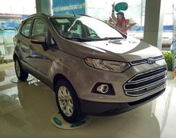 Giá xe ford ecosport 2017, xe ecosport titanium 2017 đủ màu giao xe ngay.