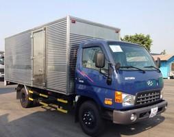 Xe tải Hyundai HD99 6,5 tấn giá rẻ Giá xe tải Hyundai 6,5 tấn 7 tấ.