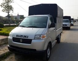 Giá xe Suzuki Carry Pro 7 Tạ mới nhất 2017.