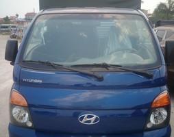 Xe tải 1 tấn HyundaiH100.