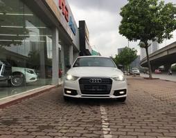 Audi A1 nhập đức bản Sline đủ màu.