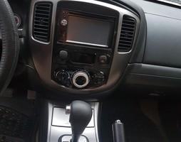 Ford Escape 2011.