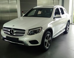 Mercedes GLC250 , GLC300 Hỗ trợ giá bán tốt nhất cho khách hàng.