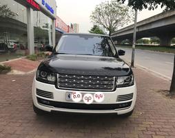 Bán Range Rover SV Autobiography sản xuất và đăng ký 2016,thuế sang t.