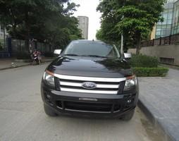 Ford Ranger XLS 2014, 515 triệu.
