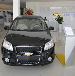 Giá xe Chevrolet AVEO AT,MT 2015,Bán xe AVEO 2015, Mua Chevrolet AVEO.Giá t.