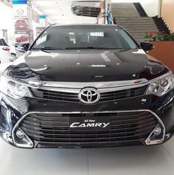 Toyota Camry 2.0L Số Tự Động Nhập Khẩu 2015 Mới 100% giá 1.248.Tri.