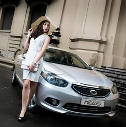 Đại lý xe ô tô Samsung SM3 1.6AT CVT samsung sm3 ha noi, LH ngay để có.